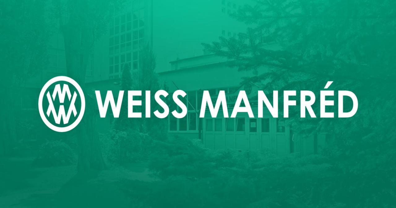 Weiss Manfréd Iskola
